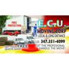 ecu moving corp