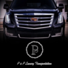 P & P  Luxury Transportation