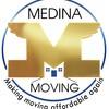 Medina Moving