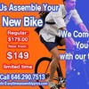 New Bike Assembly